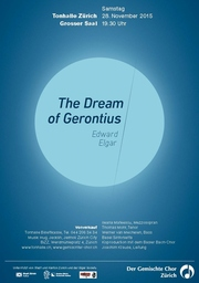 Edgar Elgar: Dream of Gerontius