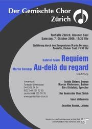 plakat200610-derungs-faure-180