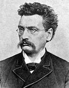 Friedrich Hegar 1865 bis 1901